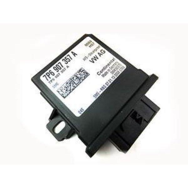 Bi Xenon Bochtenverlichting Regelapparaat 7P6907357A