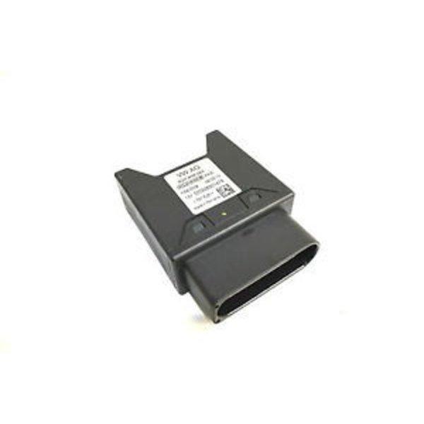 5Q0906093 VAG Regelapparaat Brandstofpomp Benzine