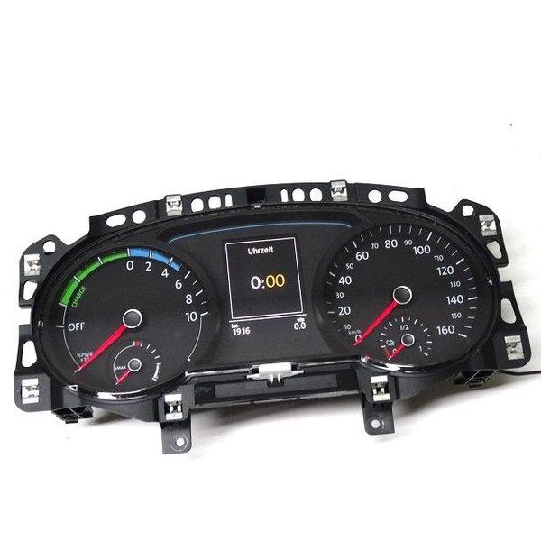 E-Golf Elektro Instrumentenpaneel Tachometer 5GE920870