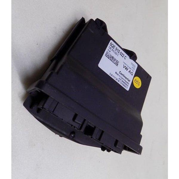 Regeleenheid Continental 5QE915022C
