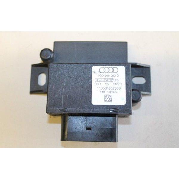 Audi Brandstofpomp Regelapparaat 4G0906093D