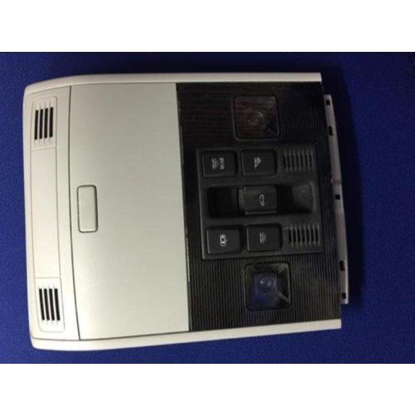 VW Golf 7 Binnen Verlichting Leeslamp 5G0868837 5Q0951172