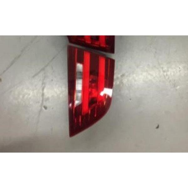 BMW 3 Serie F34 GT Rechter Achterlicht LED Achterklep