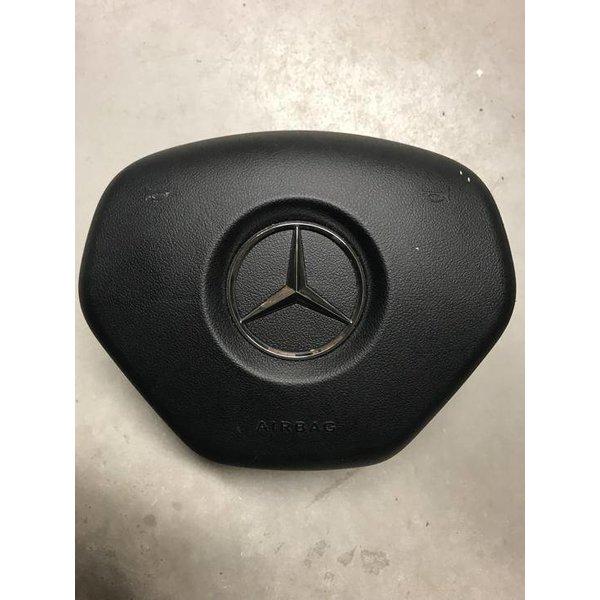 Mercedes E Klasse W212 Facelift Stuur Airbag