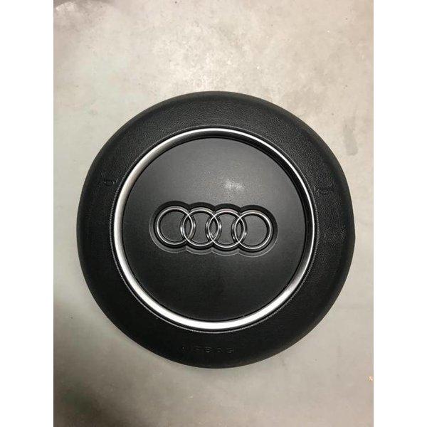 Audi A3 8V Stuur Airbag Rond 8V0880201