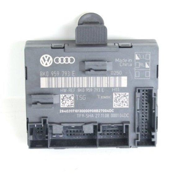 8K0959793E Audi A4 - A5 LV Portier Regelapparaat