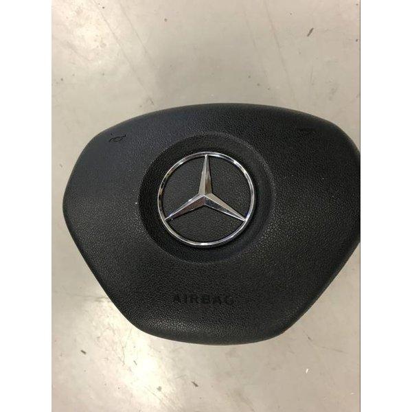 3 Spaak Stuur Airbag Mercedes A B CLA Klasse