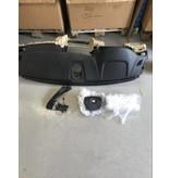 BMW 5 serie F10 F11 Airbag Set Dashboard Zwart Beige