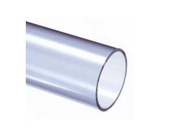 PVC Transparant Buis compleet