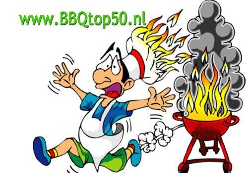 BBQ top 50