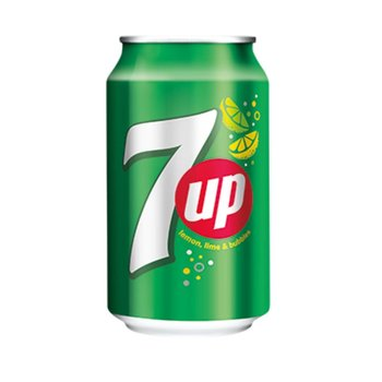 Smaakidee 7up