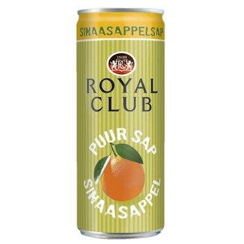 Smaakidee Sinaasappelsap