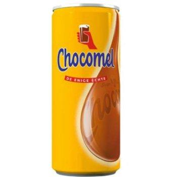 Smaakidee Chocomel