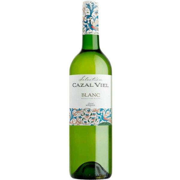 Smaakidee Witte Huiswijn Droog fles 750ml