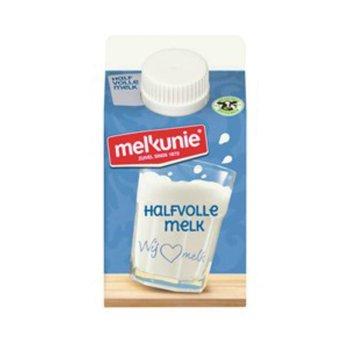 Smaakidee Halfvolle melk