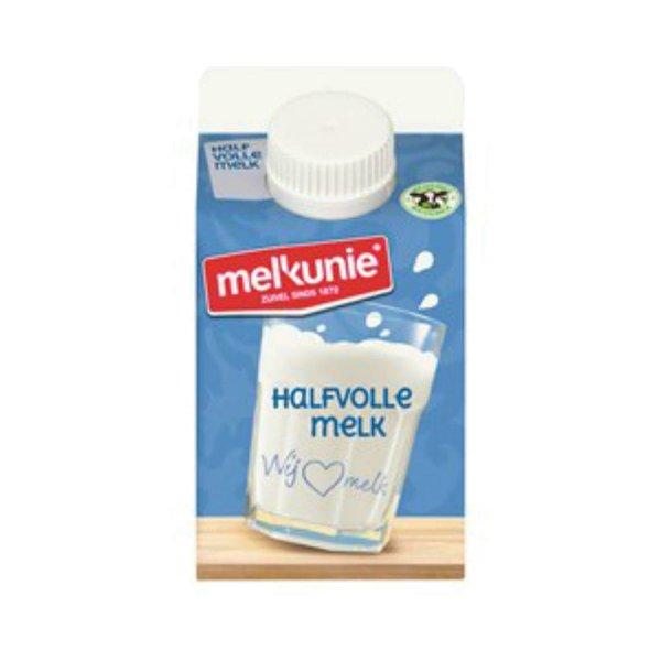 Smaakidee Halfvolle Melk Melkunie