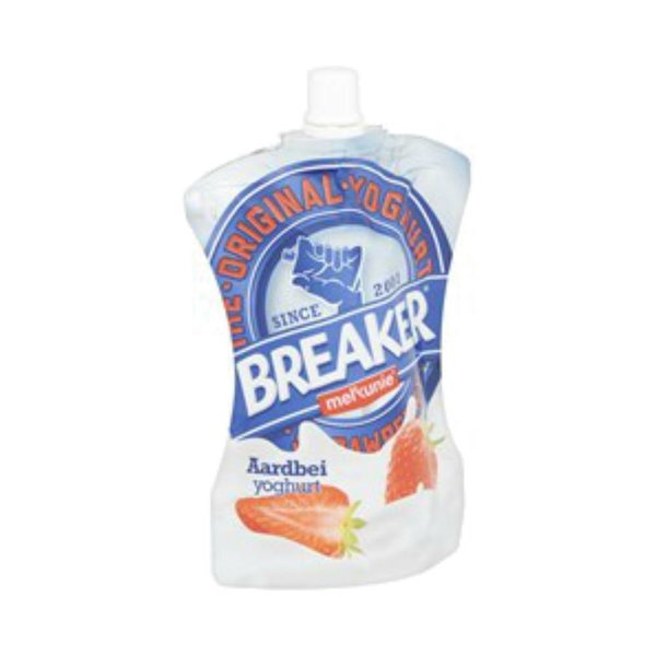 Smaakidee Breaker in verschillende smaken 200gr