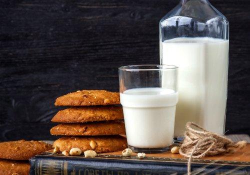 Lekkere zuivel producten bestel je makkelijk bij Smaakidee