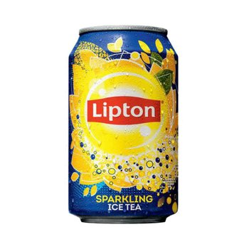 Smaakidee Lipton Ice Tea