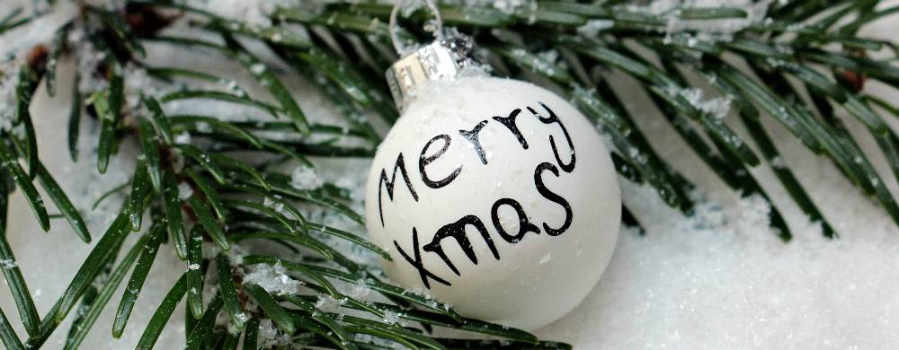 Vier de Kerst samen met ons!