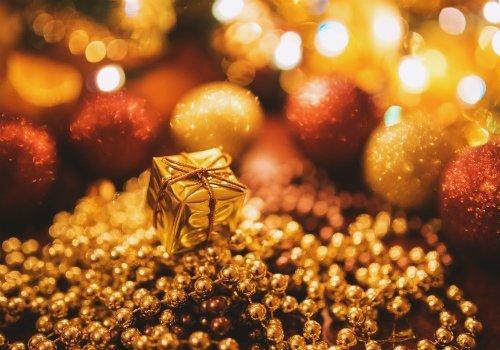 6 Gangen Kerstdiner