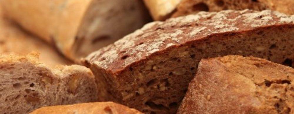 Brood, vers gebakken het lekkerste