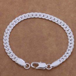 925 Sterling zilver dames armband trendy model