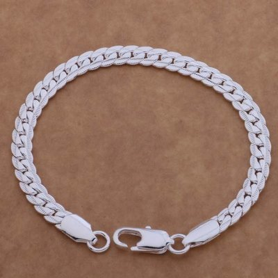 925 Sterling zilver dames armband trendy model