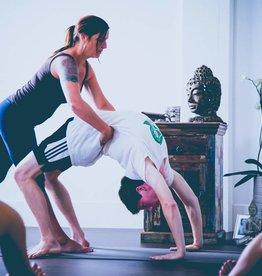 MEI | Teacher Intensive Training Weekend Therapeutic Adjustments