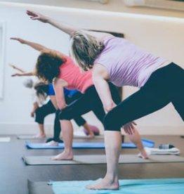 SEP | Yoga beginnerscursus, 8 weken - Maastricht