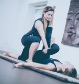 Thaise Yogamassage | 30 min