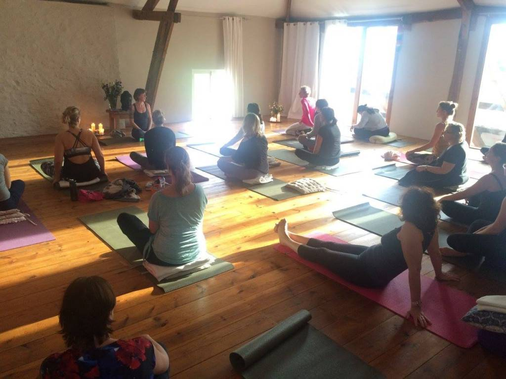 Lang Yoga Detox Weekend | 13 oktober 2017 - 16 oktober 2017