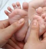 SEP   Cursus Shantala Babymassage