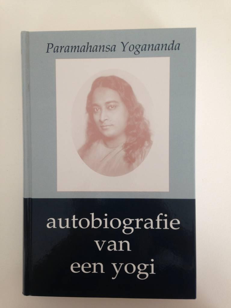 Autobiografie Van Een Yogi - Paramahansa Yogananda