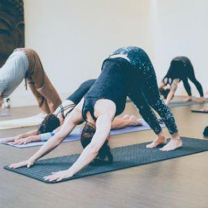 SEP | Yoga beginnerscursus, 8 weken - Urmond