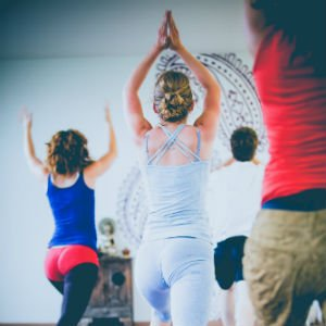 SEP | Yoga beginnerscursus, 8 weken - Sittard