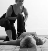 NOV | Workshop Thaise Yoga Massage