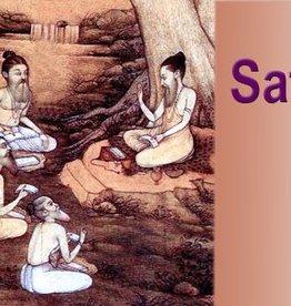 DEC | Satsang - Thema avond over Liefde