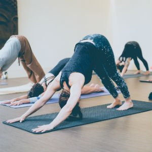 OKT | Yoga beginnerscursus, 8 weken - Urmond