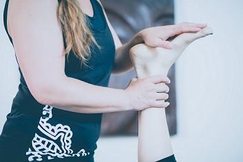 Thaise yogatherapie massage | 60 minuten
