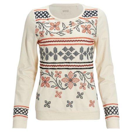 Revelation Stitch Sweater