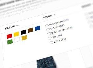 Visuele Kleurenfilter