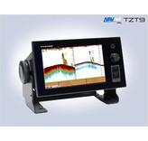 FURUNO TZT9 Multifunktions-Display