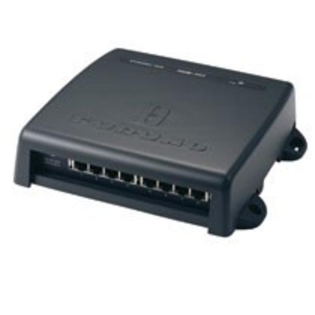 FURUNO HUB 101 Spezial Ethernet Hub, 12-24