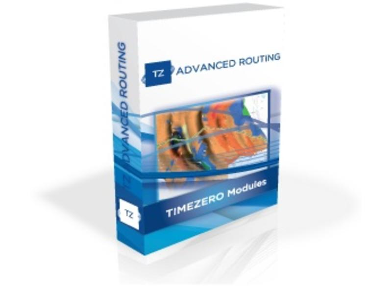 MaxSea Module Advanced Routing