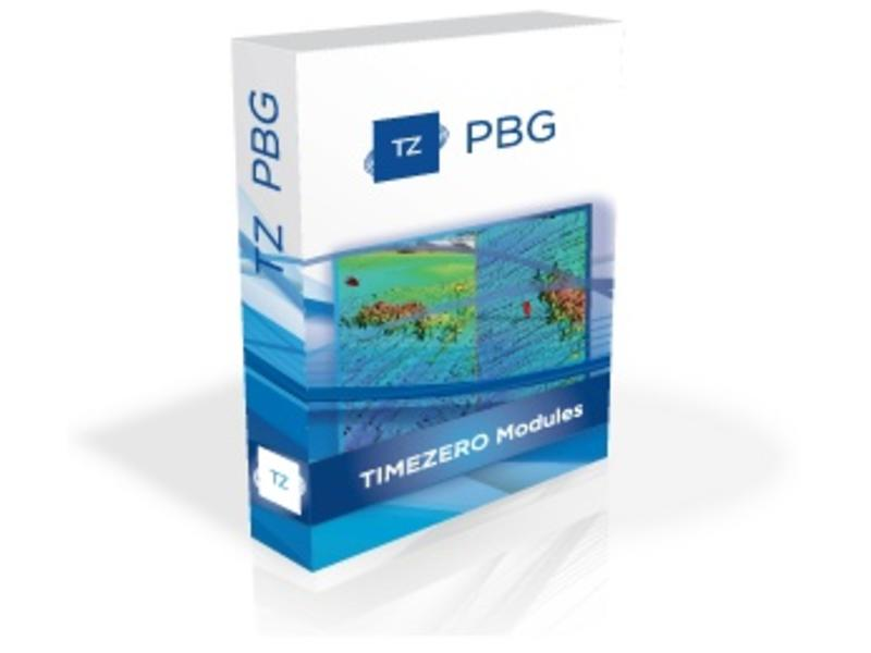 MaxSea Modul PBG für Pack Explorer