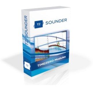 MaxSea Modul Sounder