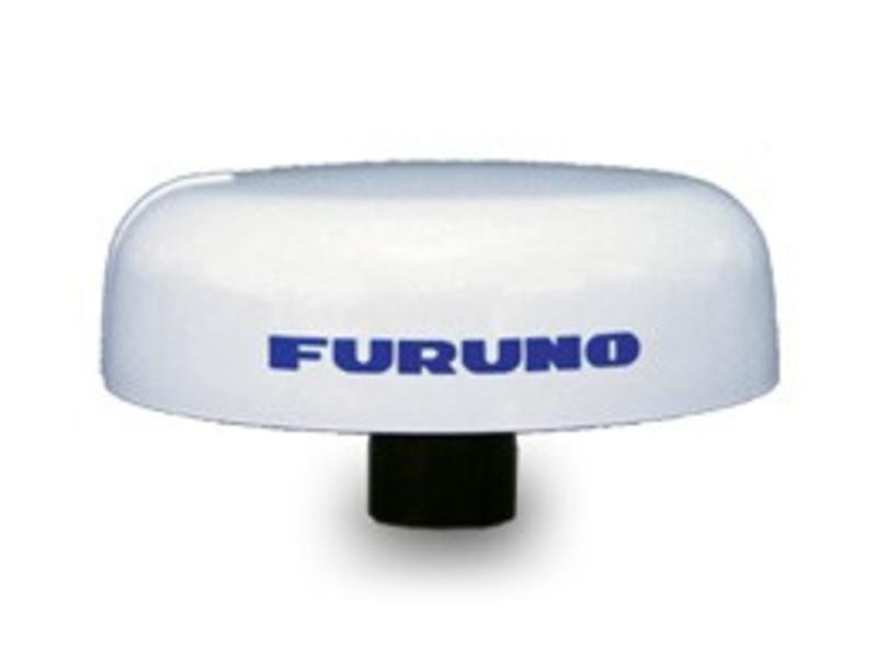 FURUNO GP-330B GPS Receiver
