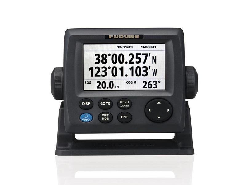 FURUNO GP33COLORGPS Navigator