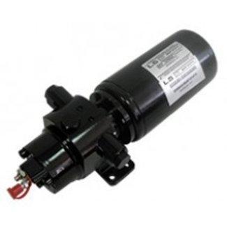 FURUNO Left / right running hydraulic pump RV2